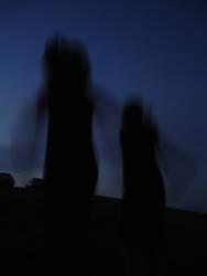 Schattenspringen