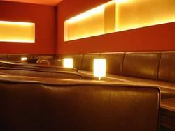 Living Room Dream