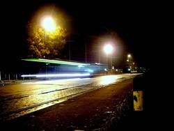 Nachtlinie