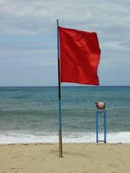 schwimmen verboten