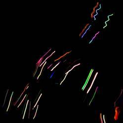 Glühwürmchenparty