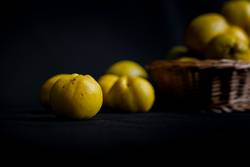 Home grown quince