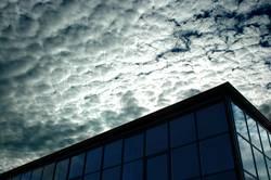 Wolkenschnitt