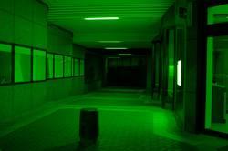Grün? Ja grün!