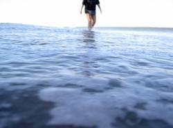 Strandperspektive I