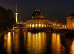 Goldenes Bodemuseum