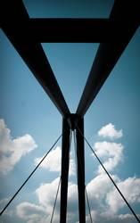 Eine Brücke schlagen