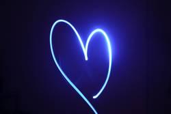 ::.. heartbeat of light ..::
