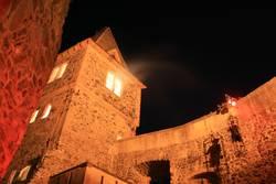 Frankenstein´s Burg