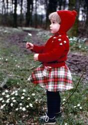 Ein Männlein (oder Weiblein?) steht im Walde...