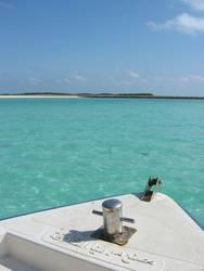 Insel Moucha