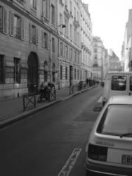 Inside Paris 3