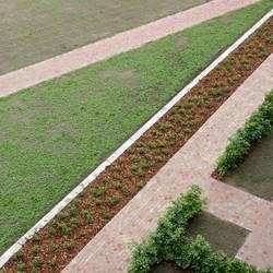 Gartenbaukunst II