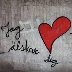 Sverige in Love