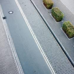 Straßenbaukunst