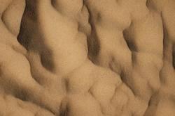 #327 / Sand