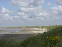 Strand bei Renesse (NL)