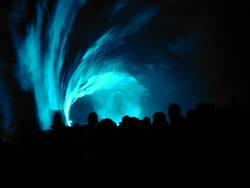 Lasershow #1