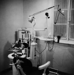 beim Dentisten