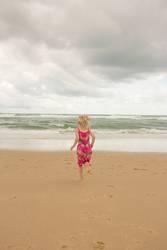 Geburtstagsgrüße vom Meer