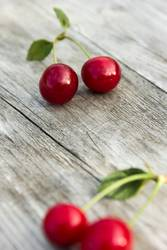 Let's cherry