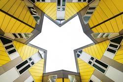 Kubushäuser Rotterdam