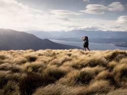 Wandern mit Aussicht