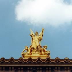Pariser Opernengel