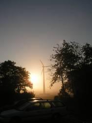 Tagesanbruch