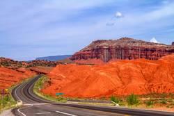 Die Schönheit der Nationalparks der USA
