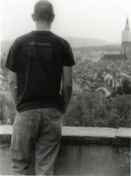 Über Bern