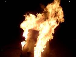 Feuer und Flamme III