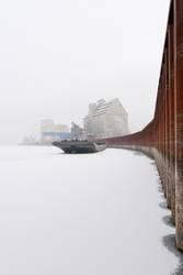 Alberner Hafen