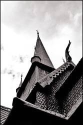 stavkirke detail