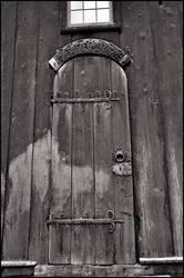 stavkirke portal 2