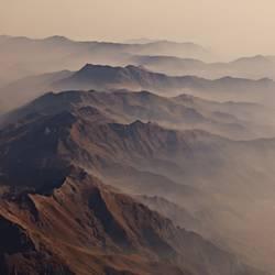 the Sea of Fog III