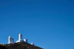 Teneriffa Observatorium