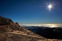 Blick vom Pico do Arieiro II