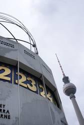 Einer der beliebtesten Treffpunkte in Berlin