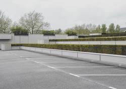 Parken im Park