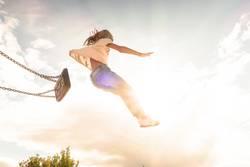 Flying high -II-