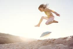 Jump for Joy -II-