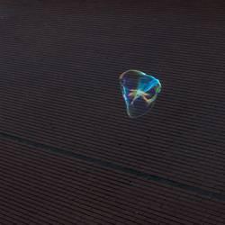 Lost Bubble -I-