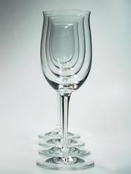 Glasreihe