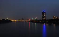 Köln bei Nacht ;D