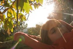 Spanischer Herbst - dreaming away..