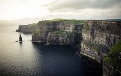 cliffs of moher. WOW!