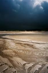 Sandwood Bay, Schottland