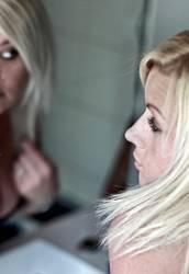 einfach blond
