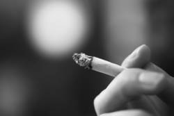 Rauchen verpflichtet!